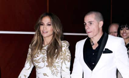 Jennifer Lopez: I'd Marry Again!