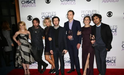 The Big Bang Theory Leads Offer to Take Pay Cut: Find Out Why!
