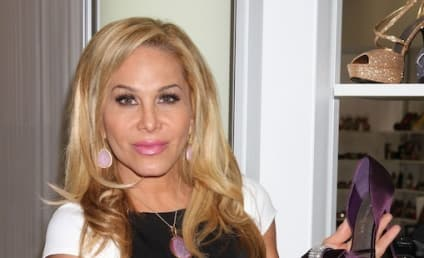 Adrienne Maloof and Sean Stewart: It's Over!!!!!!