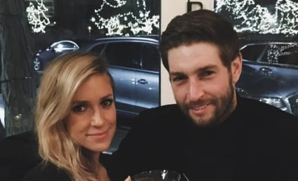 """Kristin Cavallari Hopes For No """"Extreme Highs and Lows"""" in 2016"""