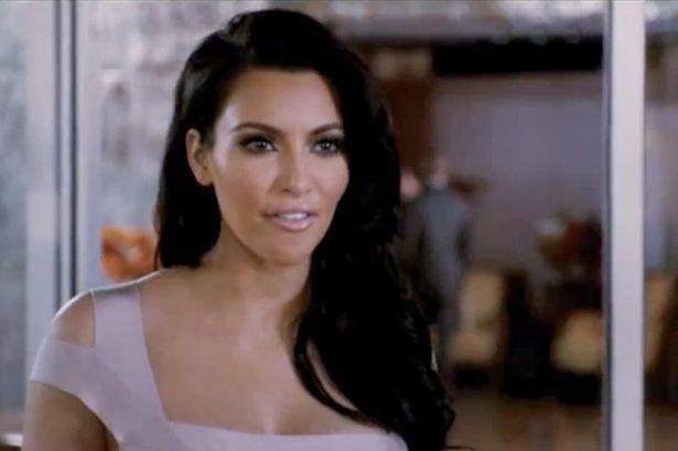 Kim in Temptation