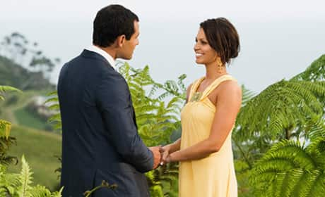 Jason Mesnick and Melissa Rycroft Engaged!