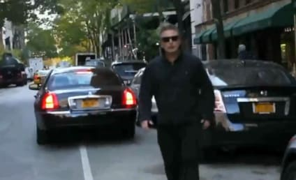 "Alec Baldwin Calls Photographer a ""C--ksucking F-g"" ... or ""Fathead""?"