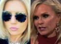 David Beador's Girlfriend Slams Tamra Judge: He Never Cheated on Shannon!!