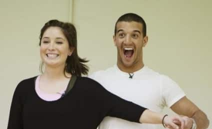 Levi Johnston Wishes Bristol Palin Dancing Luck