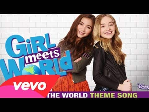 girl meets world theme song season 1 My best friend's girl boy meets world theme songs from every season edit history welcome to boy meets wiki, the only boy meets world online encyclopedia.