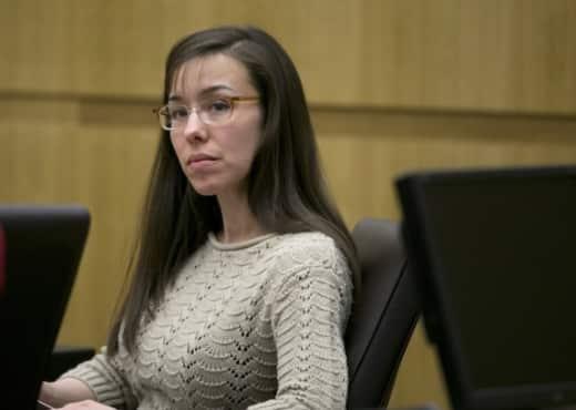 Jodi Arias Guilty
