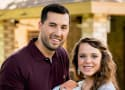 Jeremy Vuolo, Jinger Duggar Gush Over Baby Felicity: See Her at Two Months!