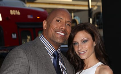 Dwayne Johnson and Lauren Hashian: Expecting First Child Together!!!