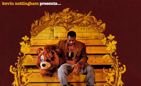 Kanye West Album Photo