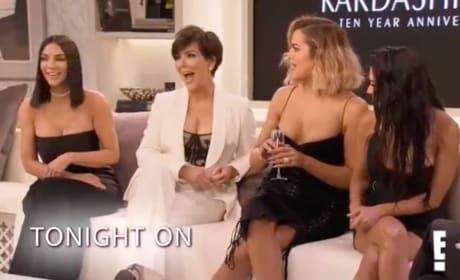 Keeping Up With the Kardashians 10th Year Anniversary Special: What Secrets Will Be Revealed?