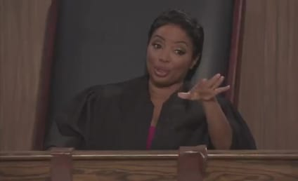 Marriage Boot Camp Preview: Order in This Court!
