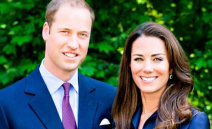 Kate Middleton, Prince William to Take Royal Baby on 2014 Tour