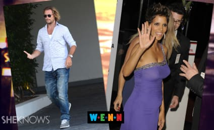 Halle Berry Ordered to Pay HOW MUCH in Child Support?!?