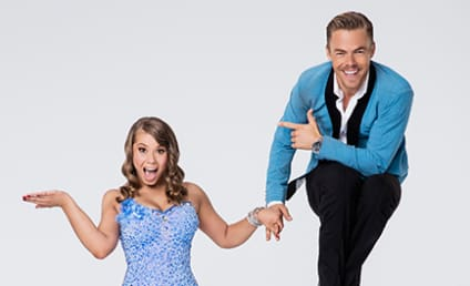 Bindi Irwin: Dating Chandler Powell! Still Crushing it on DWTS!