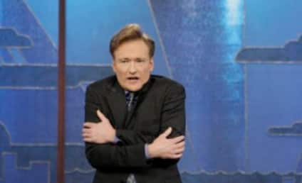 Conan O'Brien Releases Classy, Funny, Bitter Statement Over Late-Night Controversy