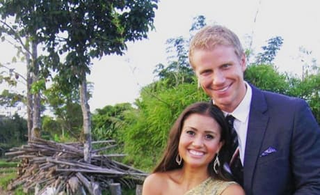 Sean Lowe and Catherine Giudici, Still Together