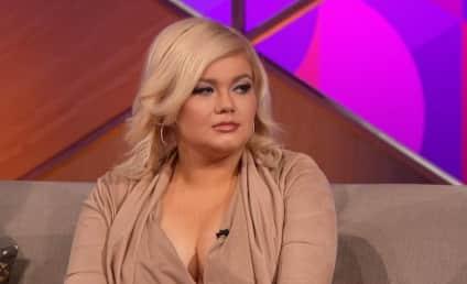 Amber Portwood: I'm QUITTING Teen Mom OG Over Lack of Respect!