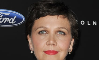 Maggie Gyllenhaal: Too Old To Play the Love Interest of 55-Year-Old Man???