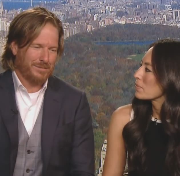 Chip And Joanna Gaines Finally Address Rumors Of Marital