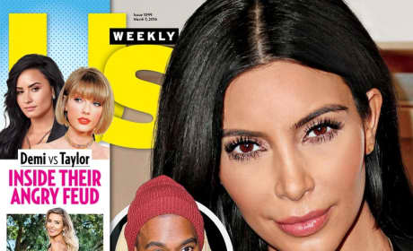 Kim Kardashian Demands Kanye West Get Help