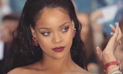Rihanna to Hassan Jameel: Let's Make a Baby, Baby!