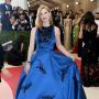Jessica Chastain: 2016 Costume Institute Gala
