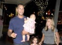 A-Rod Runs Home to Cynthia Rodriguez; Madonna Pissed