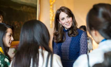 Kate Middleton Accused of Having TWO Nose Jobs