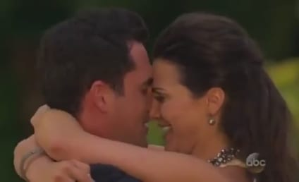Andi Dorfman and Josh Murray: What Did THEY Do in the Fantasy Suite?