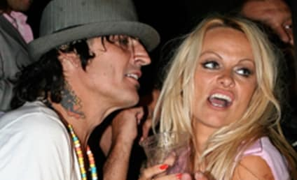 Pamela Anderson and Tommy Lee: Back Together?