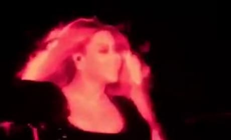 Beyonce Sings in Spanish, Proves to Be Truly Flawless