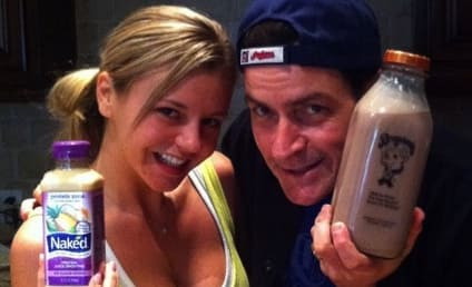 Bree Olson Takes Temporary Leave as Charlie Sheen Goddess