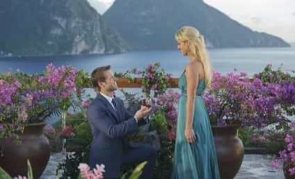Jake Pavelka & Vienna Girardi: True Love in Pictures