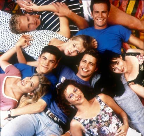 90210 team