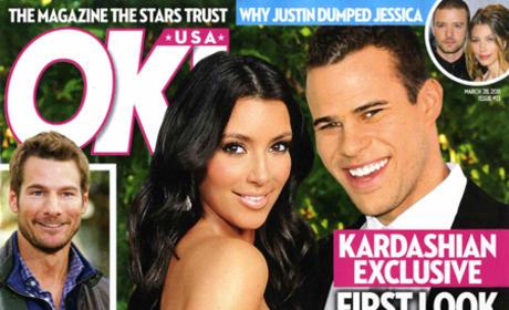 Kim Getting Married?!?