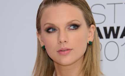 Taylor Swift Donates $50,000 to New York City Schools