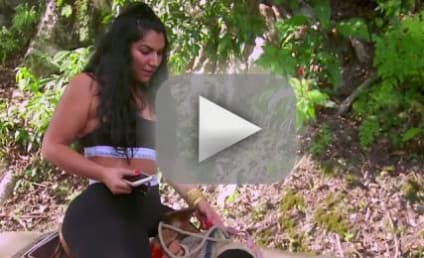 Shahs of Sunset Season 5 Episode 12 Recap: Is It Too Late Now to Say Sorrrrrry?!