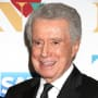 Regis Philbin Happy