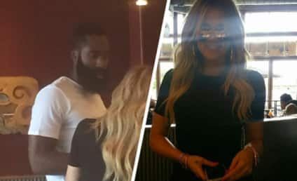 James Harden: Furious With Khloe! Wary of Lamar!