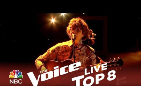 Matt McAndrew - The Blower's Daughter (The Voice Top 8)