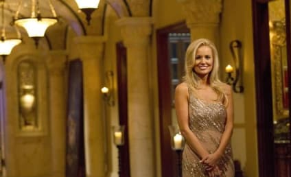 The Bachelorette Season Premiere Recap: Emily's First Impressions
