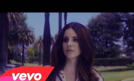 "Lana Del Rey: ""Shades of Cool"""