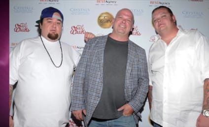 Chumlee Dead? Hoax Debunked By Pawn Stars Cast Member