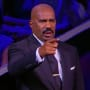 Steve Harvey on Family Feud