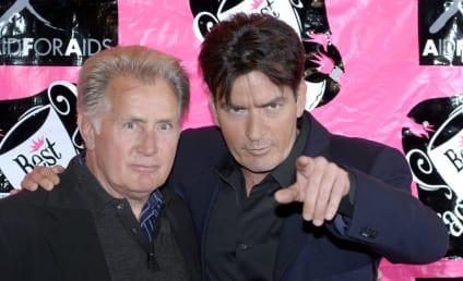 "Martin Sheen Hopes ""This is the First Day of the Rest of Charlie Sheen's Life as a Free Man"""