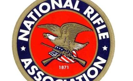 NRA Page Goes Dark on Facebook