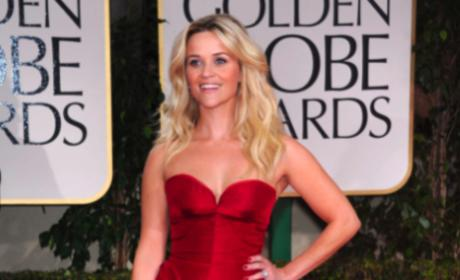 Who dressed better at the Golden Globes, Reese or Kate?