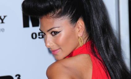 Nicole Scherzinger Joins The X Factor UK