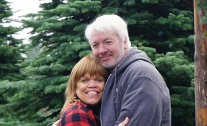 Amy Roloff Hangs with Boyfriend, Sticks It to Haters